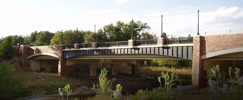 Uintah Street Bridge